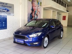 2016 Ford Focus 1.0 Ecoboost Trend 5-Door North West Province Brits