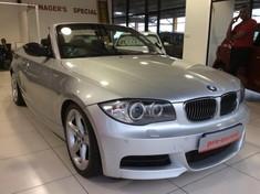 2011 BMW 1 Series 135i Convertible At  Kwazulu Natal Amanzimtoti