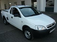 2011 Opel Corsa Utility 1.4 Club PU SC Gauteng Boksburg