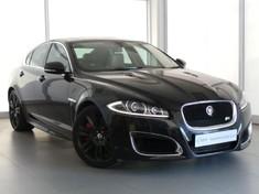 2012 Jaguar XFR 5.0 V8 Sc  Western Cape Cape Town
