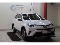 2017 Toyota Rav 4 2.0 GX Mpumalanga Barberton
