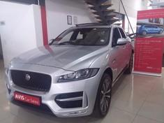 2016 Jaguar F-Pace 3.0D AWD R-Sport Kwazulu Natal Durban