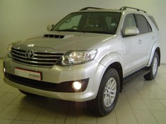 2013 Toyota Fortuner 3.0d-4d 4x4 At  Western Cape Kuils River