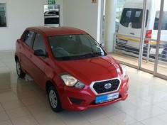 2014 Datsun Go 1.2 LUX Gauteng Midrand