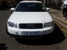 2003 Audi A4 1.9 Tdi Gauteng Johannesburg