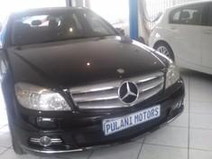 2010 Mercedes-Benz C-Class C 180 Elegance At  Gauteng Johannesburg