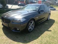 2014 BMW 5 Series 520D Auto M Sport Kwazulu Natal Durban