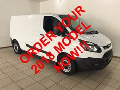 2017 Ford Transit Custom Kombi 2.2 TDCi Ambiente LWB 92KW FC PV Eastern Cape Cradock