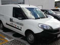 2017 Fiat Doblo Cargo Maxi 1.6 Mjt Fc Pv  Western Cape Cape Town