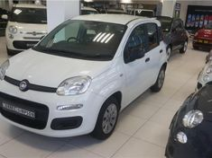 2017 Fiat Panda 1.2 POP Western Cape Cape Town