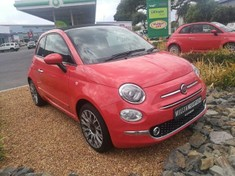 2017 Fiat 500 900T Twinair Pop Star Cabriolet Western Cape Cape Town