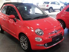 2017 Fiat 500 900T Twinair Lounge Cabriolet Western Cape Cape Town