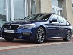2017 BMW 5 Series 520d M Sport Kwazulu Natal Umhlanga Rocks