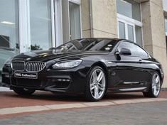 2012 BMW 6 Series 650i Coupe At f13  Kwazulu Natal Umhlanga Rocks