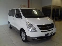 2013 Hyundai H1 2.5 Crdi Wagon At  Kwazulu Natal Durban