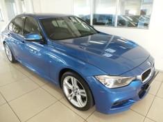 2014 BMW 3 Series 320d M Sport Line At f30  Kwazulu Natal Durban