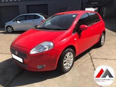 2011 Fiat Punto 1.4 Emotion 5dr Gauteng Vanderbijlpark