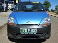2008 Chevrolet Spark 1.2 L 5dr  North West Province Klerksdorp