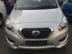 2014 Datsun Go 1.2 LUX AB Gauteng Pretoria