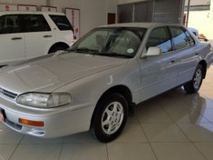 2001 Toyota Camry 220 Sei  North West Province Brits