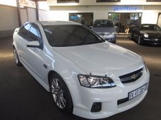 2013 Chevrolet Lumina Ss 6.0 At  Gauteng Pretoria