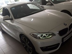 2015 BMW 2 Series 220i Sport Line AT Contact Tariq 076 010 9900 Western Cape Claremont