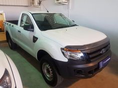 2015 Ford Ranger 2.2tdci Xl Pu Sc North West Province Klerksdorp