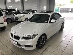 2015 BMW 2 Series 220D M Sport Auto Western Cape Wynberg