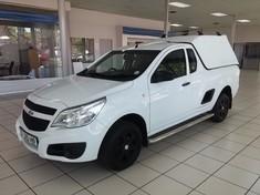 2014 Chevrolet Corsa Utility 1.4 Club Pu Sc Mpumalanga Middelburg