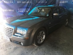 2006 Chrysler 300C 5.7 Hemi V8 At Gauteng Rosettenville
