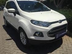 2014 Ford EcoSport 1.5TD Titanium North West Province Rustenburg