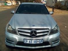 2013 Mercedes-Benz C-Class C 180 Classic At  Gauteng Johannesburg