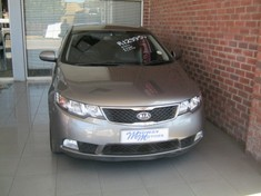 2012 Kia Cerato 2.0 5dr North West Province Rustenburg