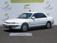2004 Ford Telstar Gl Gauteng Johannesburg