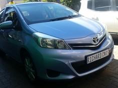 2014 Toyota Yaris 1.0 5-Door Gauteng Johannesburg