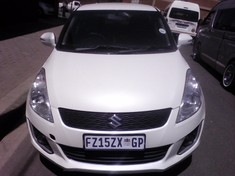 2016 Suzuki Swift 1.2 GL Gauteng Jeppestown