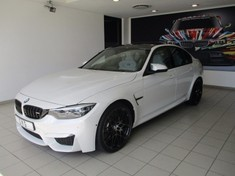 2017 BMW M3 M-DCT Competition Western Cape Bellville