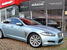 2013 Jaguar XF 2.2 D Luxury  Kwazulu Natal Umhlanga Rocks