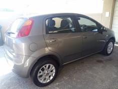 2012 Fiat Punto 1.4 Essence 5 Dr  Western Cape Table View
