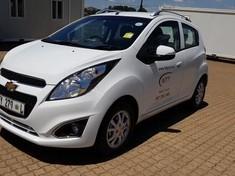2017 Chevrolet Spark 1.2 Ls 5dr  Limpopo Tzaneen