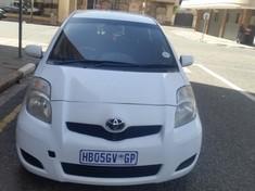 2009 Toyota Yaris T3 Gauteng Johannesburg