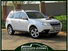 2011 Subaru Forester 2.5 Xt  Gauteng Pretoria
