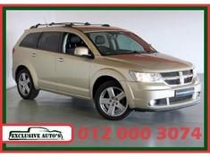 2010 Dodge Journey 2.7 Rt At  Gauteng Pretoria
