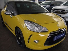 2013 Citroen DS3 1.6 E-THP Sport 3-Door 120kW Western Cape Goodwood
