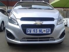 2013 Chevrolet Spark Lt 5dr Gauteng Johannesburg