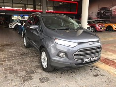 2016 Ford EcoSport 1.5TiVCT Titanium Auto Kwazulu Natal Umhlanga Rocks