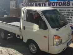 2012 Hyundai H100 Bakkie 2.5 Tci  Ac Fc Ds  Gauteng Johannesburg