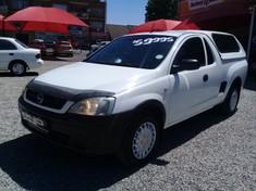 2004 Opel Corsa Utility 1.4 PU SC Gauteng Edenvale