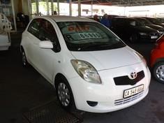 2007 Toyota Yaris T3  Western Cape Cape Town