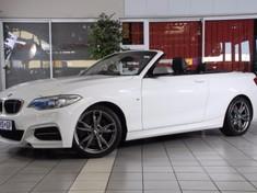 2015 BMW 2 Series M235i Convertible MSport At Gauteng Pretoria